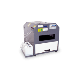 Schulze PRETREATmaker Basic Pre-Treatment Machine