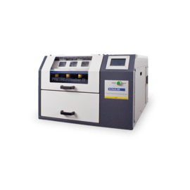 Schulze PRETREATmaker IV Pre-Treatment Machine