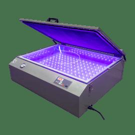 GJS LED Exposure Unit