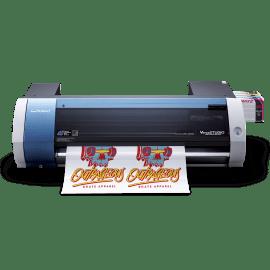 Roland DG VersaSTUDIO BN-20A Desktop Eco-Solvent Printer/Cutter