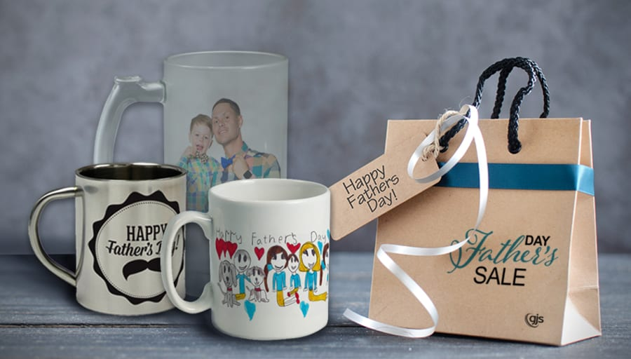 Father's Day sale on now!