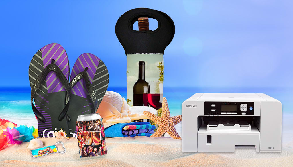 Seven steps for Summer printing success