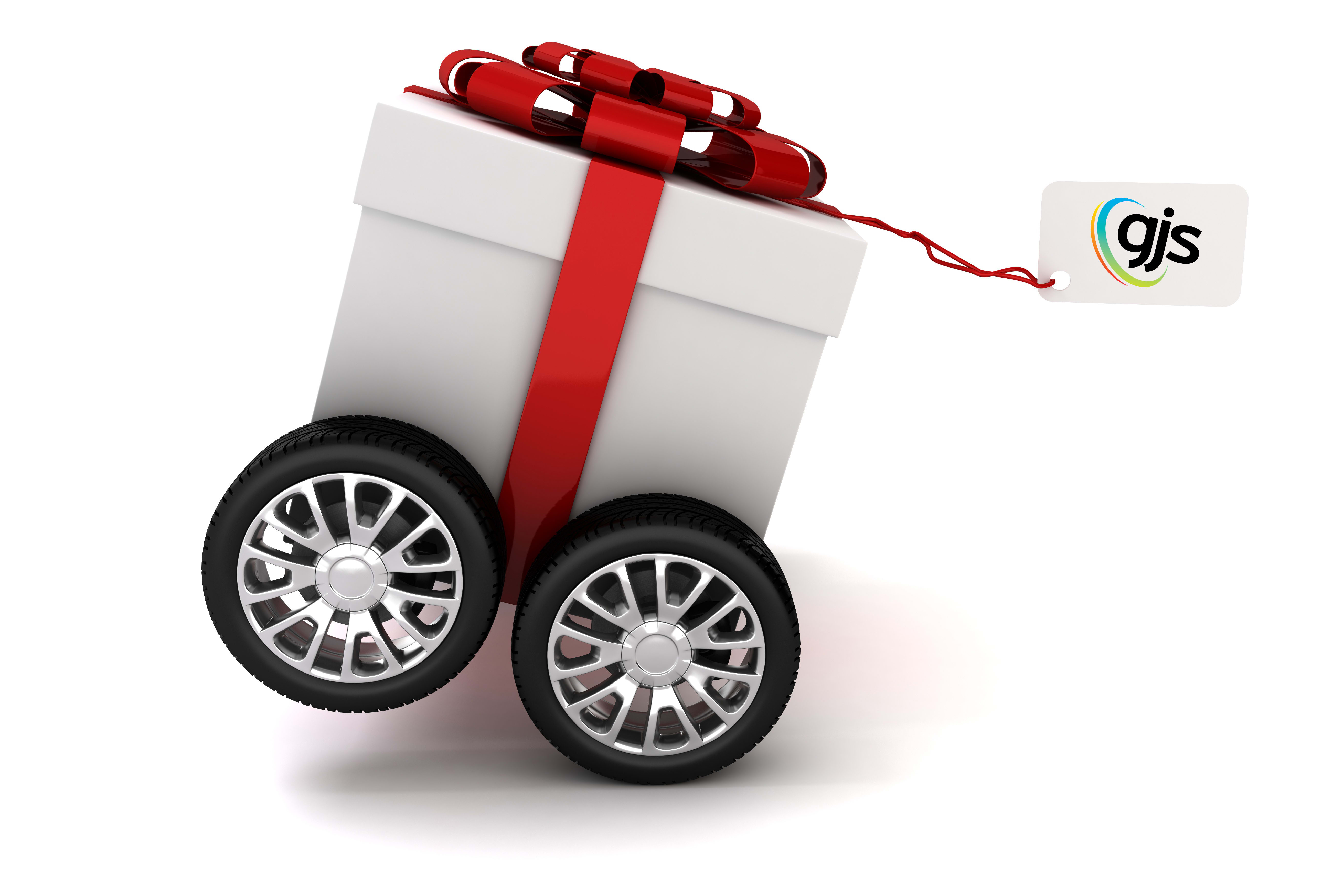 Christmas Deliveries & Couriers