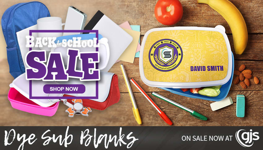 Back to school sale - up to 50% off!