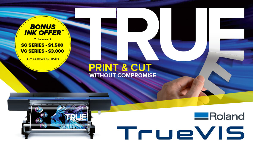 True print and cut without compromise