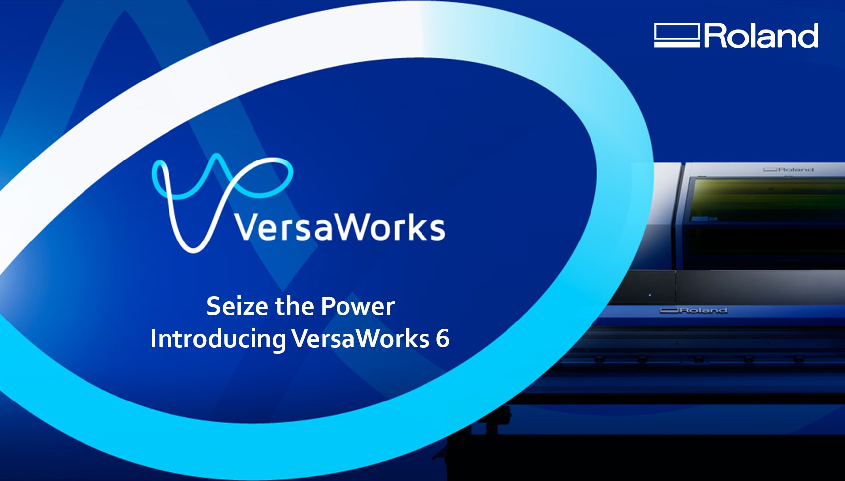 Enhanced efficiency and performance with new VersaWorks 6