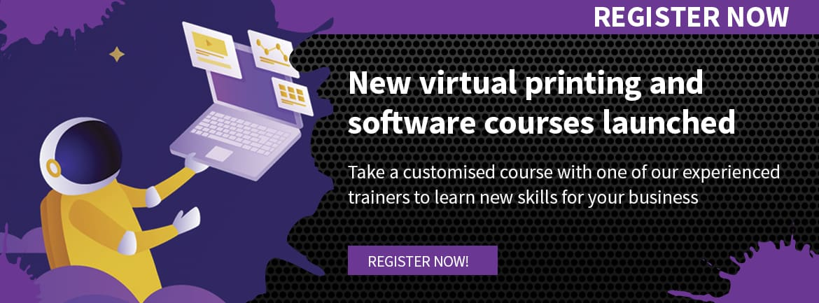 Virtual courses launched