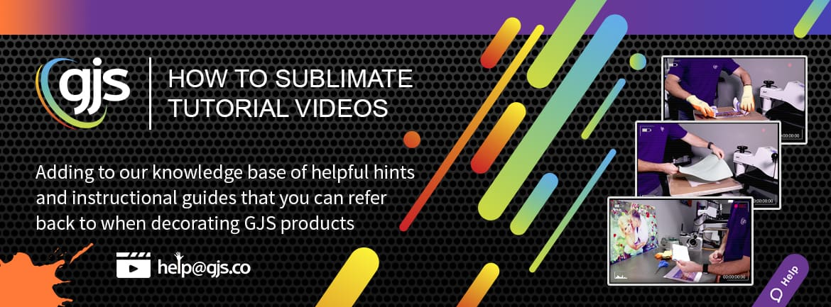 New How To Sublimate Video Tutorials