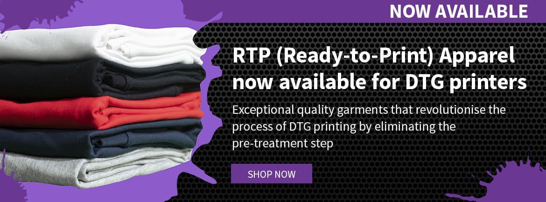 RTP Apparel