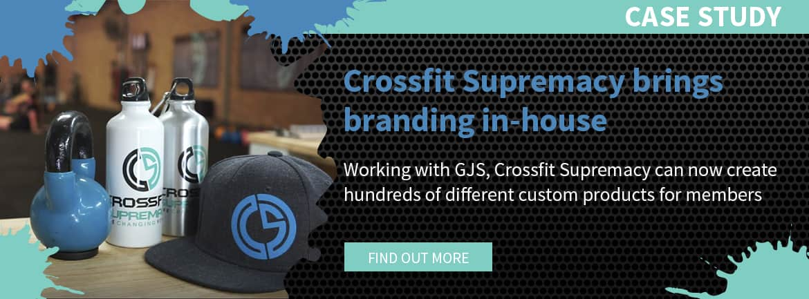 Crossfit Supremacy Case Study