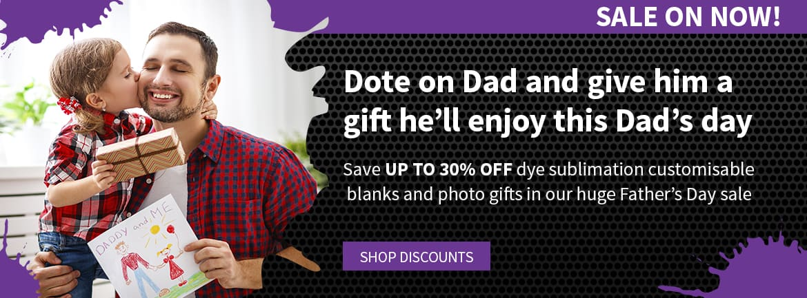 2019 Fathers Day sale