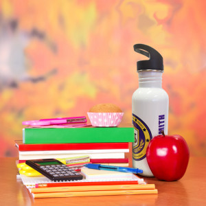Customise education products using Dye Sublimation