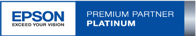 GJS is an Epson Platinum Premium Partner