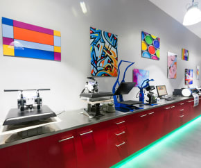GJS Showroom