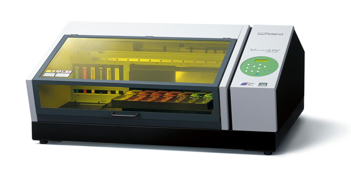 Roland UV LEF 200