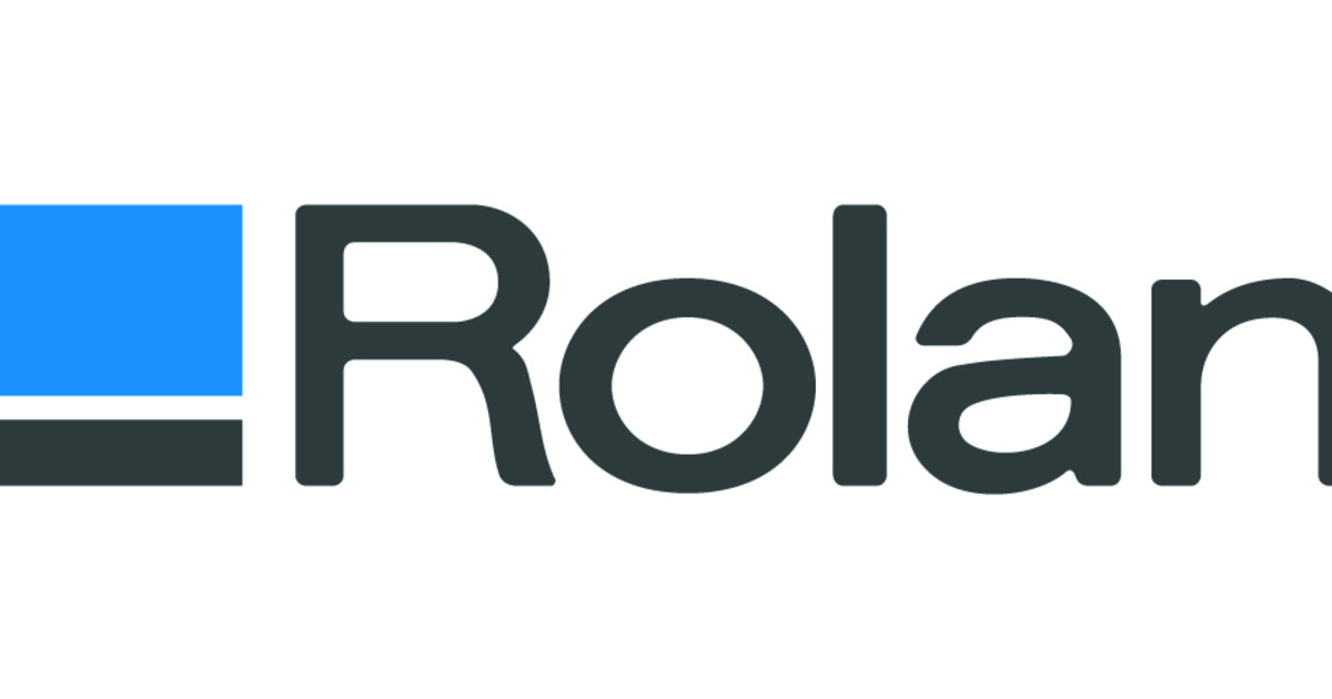 Products From Roland DG Australia