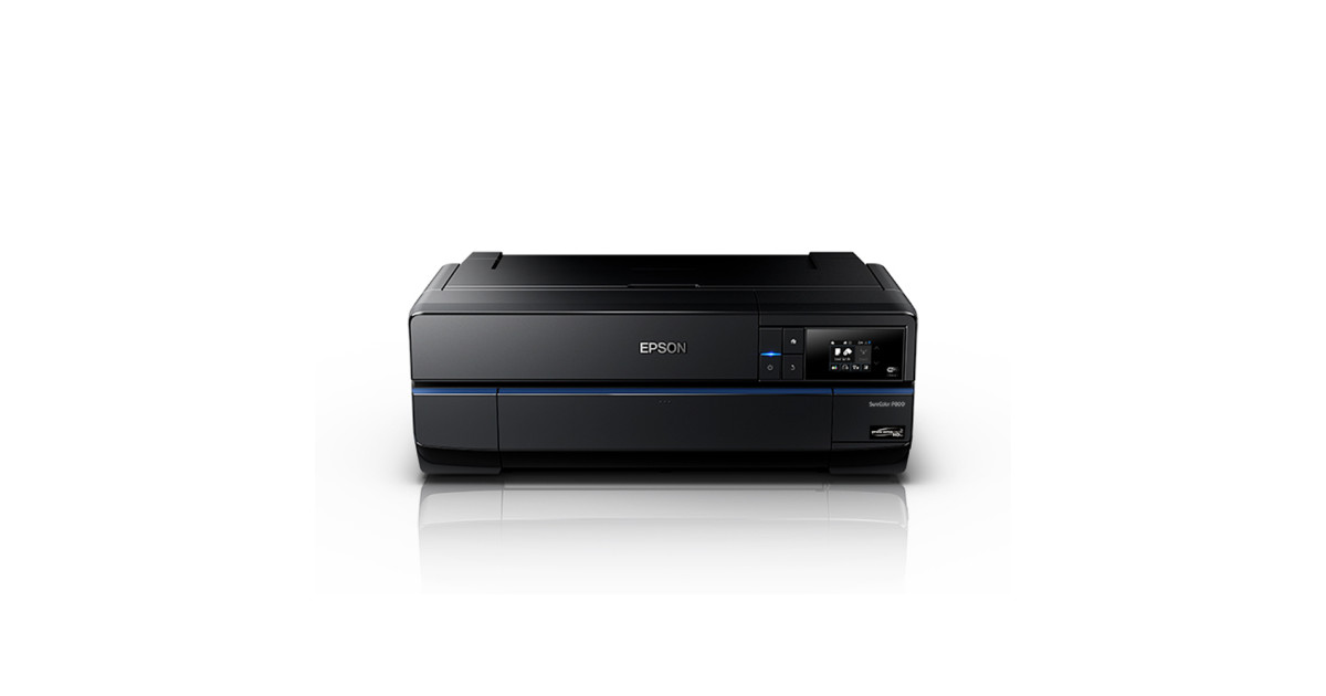 Epson P800 Screen Print Edition 17″ Film Printer