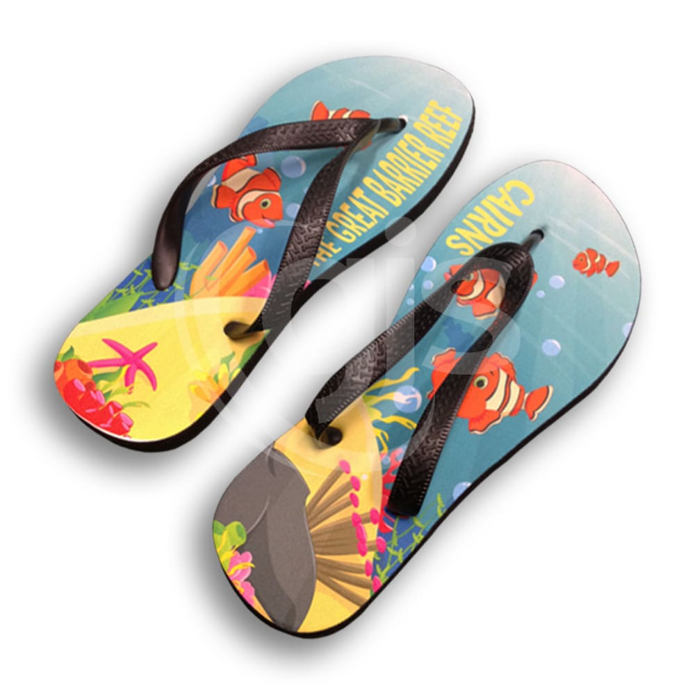 0f935d747 Thongs Flip Flops for Dye Sublimation