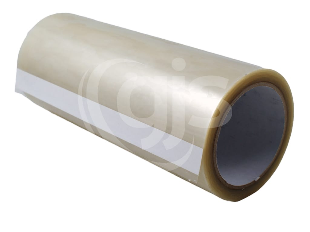GJS Clear Application/Masking Tape for Cut or Print Media