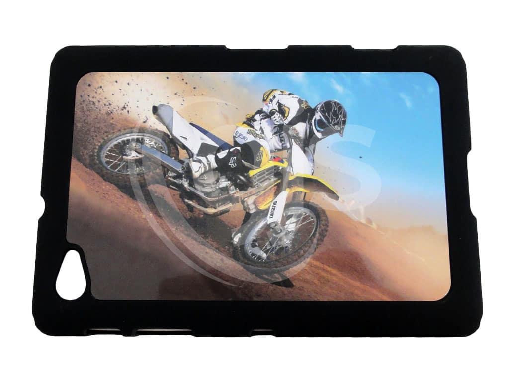 a22bf07cf72 Samsung P6800 Galaxy Tab 7.7 Cover - Plastic for Dye Sub
