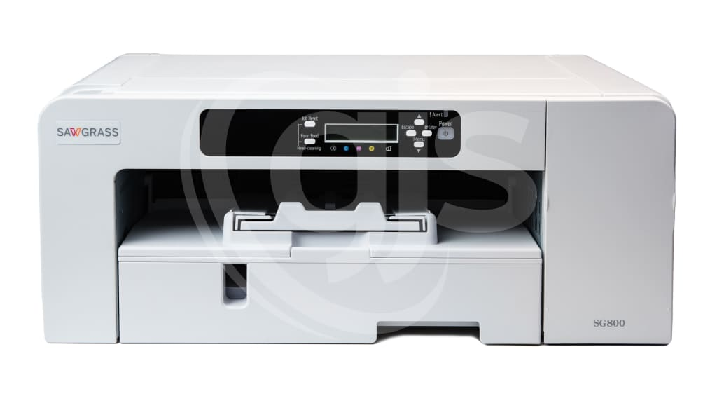 Virtuoso SG800 A3 Dye Sublimation Printer from Sawgrass