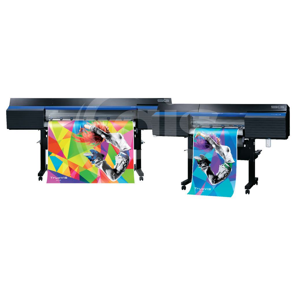 Roland Wide Format Solvent Printers/Cutters