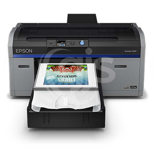08c5278d1 Epson SureColor SC-F2160 Desktop DTG Printer - CMYK 4W w/ 3 Year Warranty