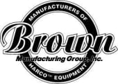 Brown Manufacturing Group Inc