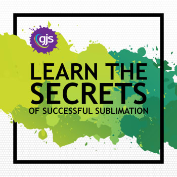 Learn the Secrets of Successful Sublimation