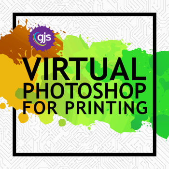 Virtual Photoshop for Printing