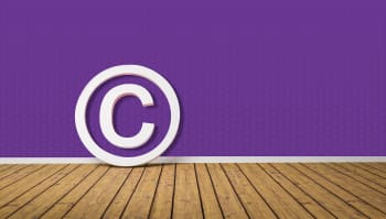 Your rights with copyright
