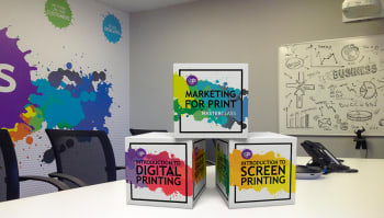 New Marketing for Print Masterclass