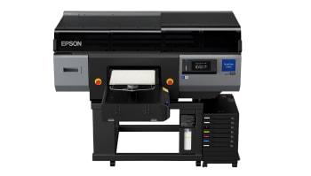 COMING SOON: Epson F3060 DTG printer