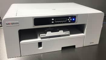Ex-Demo Virtuoso SG800 A3 Dye Sublimation Printer