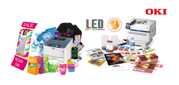 GJS inks channel partnership deal to distribute OKI range of LED printers