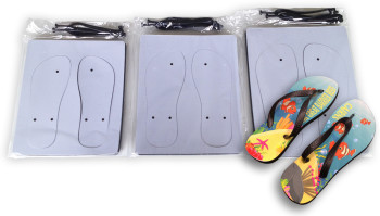 Have You Tried Dye Sublimation Thongs