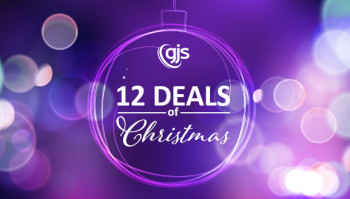 GJS' 12 Deals of Christmas 2016!