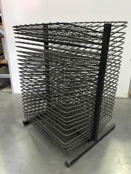 Drying/Stack Rack