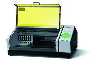 Ex Demo Roland VersaUV LEF-20 Benchtop UV Flatbed Printer
