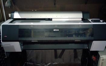 Epson 9890 SubliJet-IQ Pro Photo Dye Sublimation System