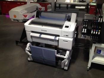 Ex-Demo Epson T3200 Screen Print Edition 24″ Film Printer Package