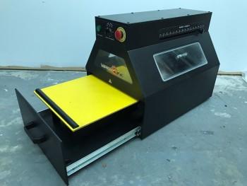 ViperOne Pretreat with Blackwood 120 air compressor plus spare nozzles