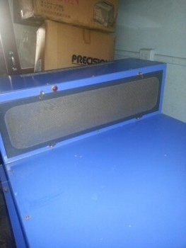 Adco Tunnel Dryer