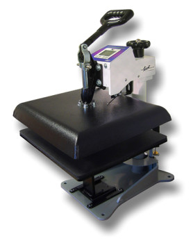 Geo Knight DC16, Full Mug Attachment, Automatic Tape Dispenser & selection of substrates