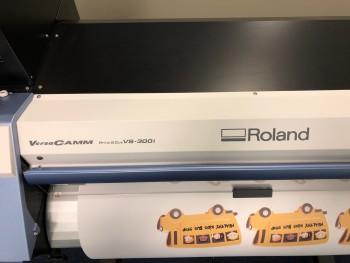 Roland VS300i