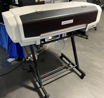 Ex-Demo VJ628 25″ Dye Sublimation Printer