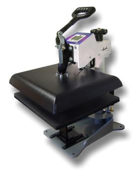 Ex-Demo Geo Knight DC16 Digital Combo Heat Transfer Press