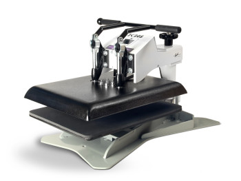 Ex-Demo Geo Knight DK20S Digital Swinger Heat Transfer Press