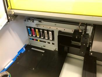 Roland LEF-20 UV Printer