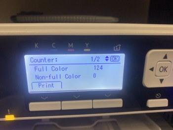 A4 Dye Sublimation Kit